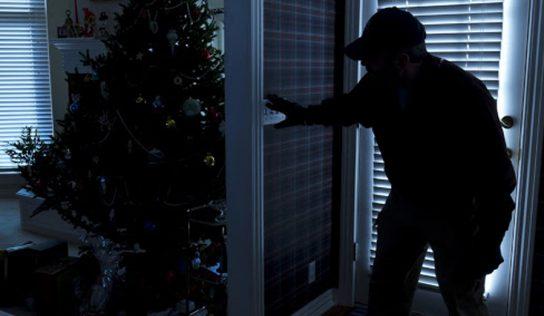 ¿Cómo prevenir los robos esta Navidad?