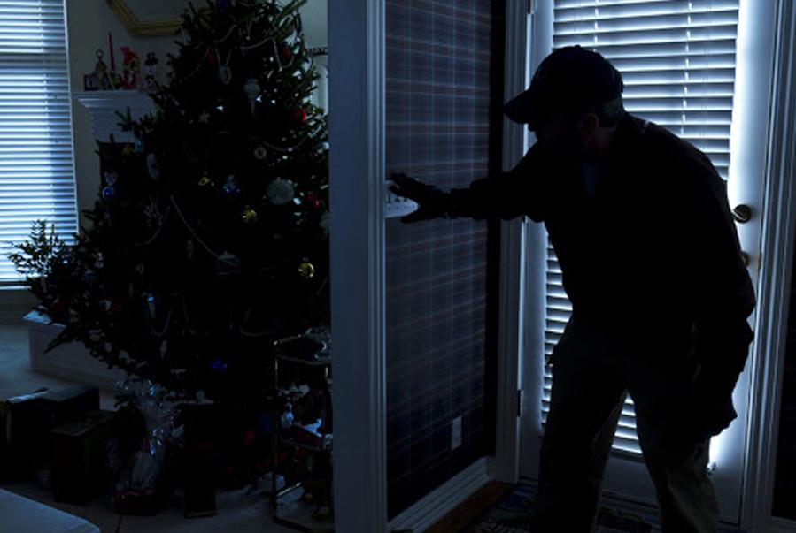 Como prevenir los robos esta Navidad