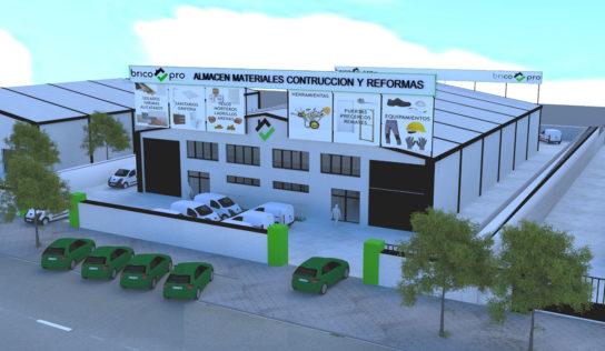 Bricopro, un nuevo concepto en construcción para Mayo 2019