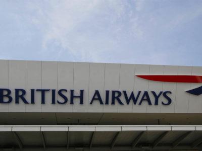 Nueva clase business de British Airways
