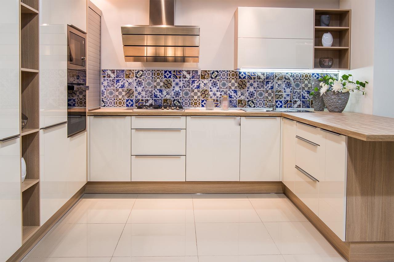 como renovar tu cocina sin obras