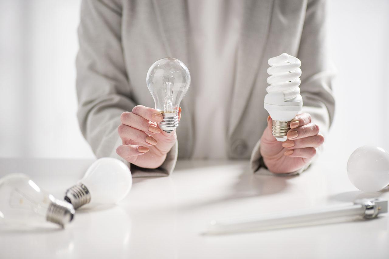 consejos de ahorro de energia