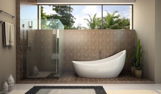 Cómo reformar tu baño para ganar calidad de vida