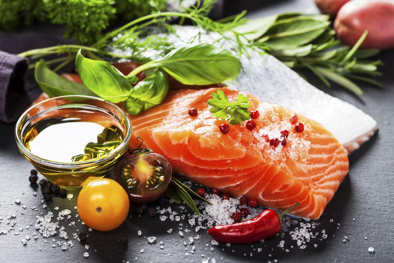 consejos de comida sana
