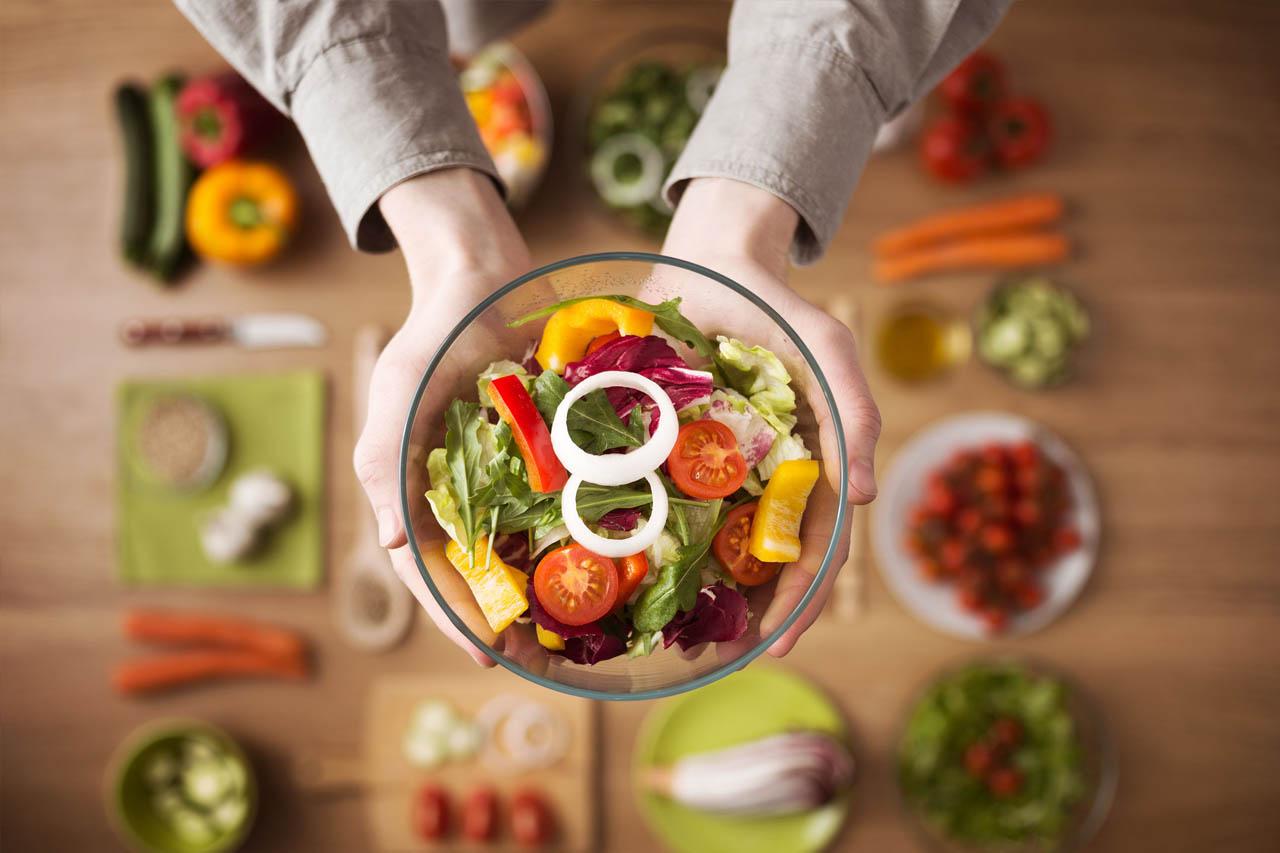 ¿Bajo en calorías? Últimos estudios sobre las dietas