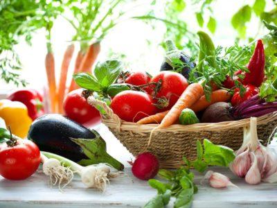 4 consejos sobre nutrición