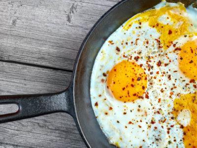 Huevos, ¿buenos o malos para la salud?