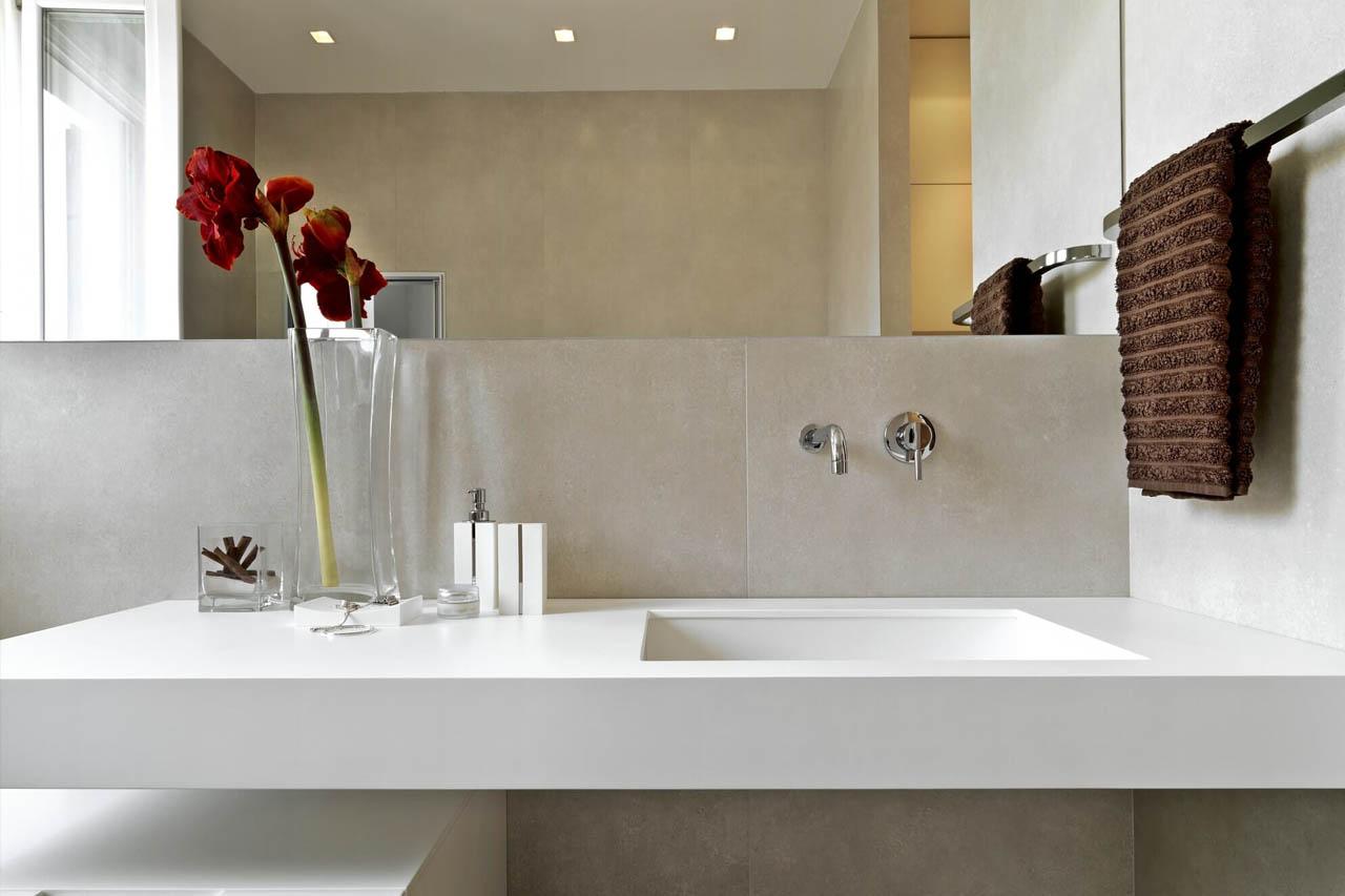 consejos para instalar un baño