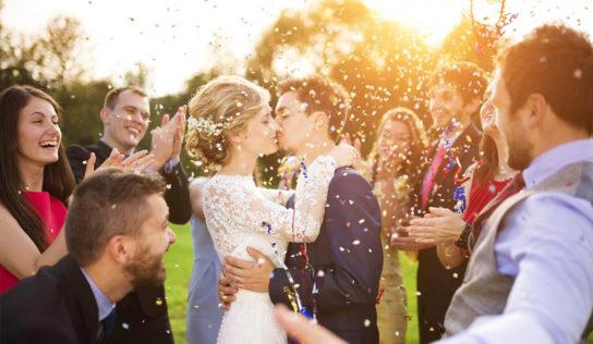 33 consejos para una novia que planea su propia boda