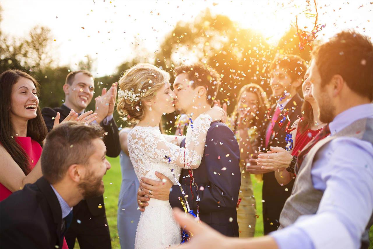 consejos organizar boda