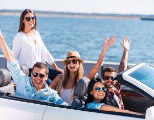 5 consejos para tu próximo viaje en carretera