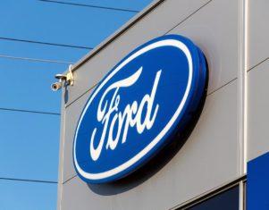 Ford acelera la inversión en vehículos eléctricos