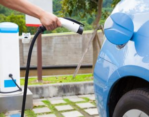 Qué pasa si cambiamos el diésel por electricidad