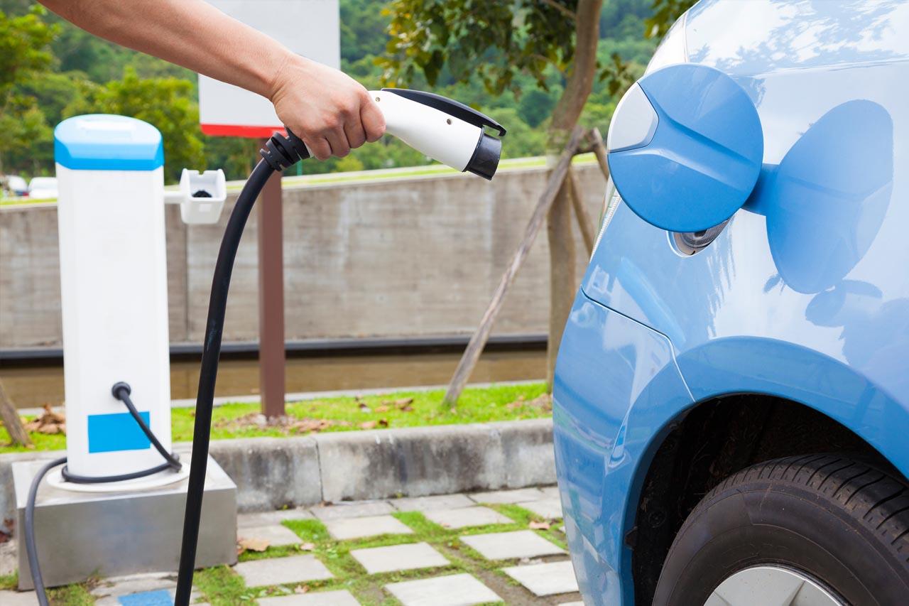 las consecuencias de los coches electricos