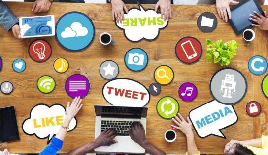 Cómo influyen las redes sociales en la percepción de la marca