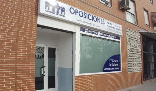 ¿Cómo conseguimos que apruebes tus oposiciones en Centro de Estudios Madrid?