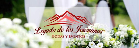 El Legado de los Jerónimos, una finca para bodas única en Ávila