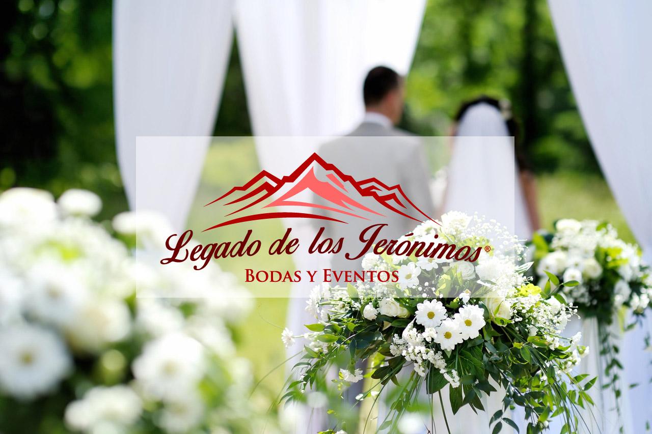 finca para bodas el legado de los jeronimos