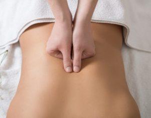 6 beneficios de la terapia de masaje