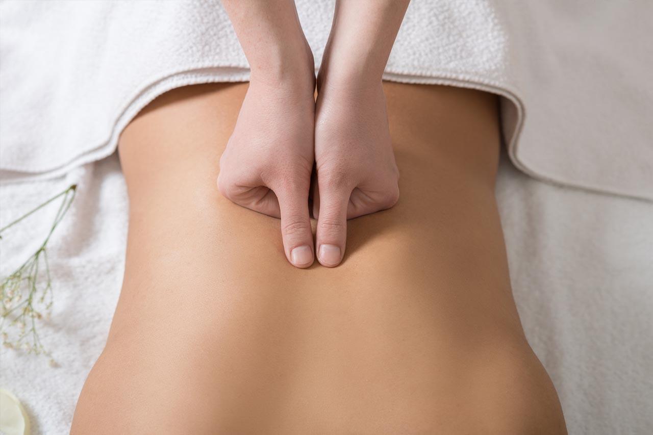 6 beneficios de la terapia de masaje | Canal Prensa