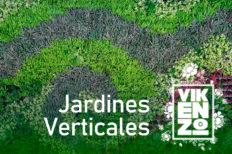 Vikenzo Nature: Cómo montarte un Jardín Vertical en casa en 9 pasos