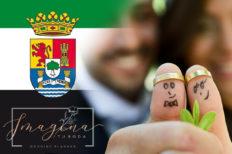 Imagina tu boda inaugura una nueva delegación en Extremadura.