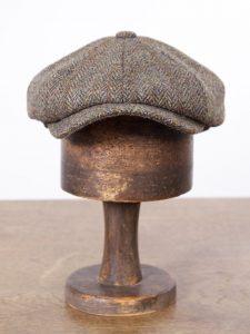 La gorra de Drew Pritchard
