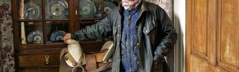 Drew pritchard el anticuario de Maestros de la restauración