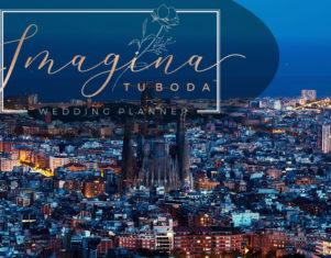 Imagina tu boda, abre una nueva oficina en Barcelona.
