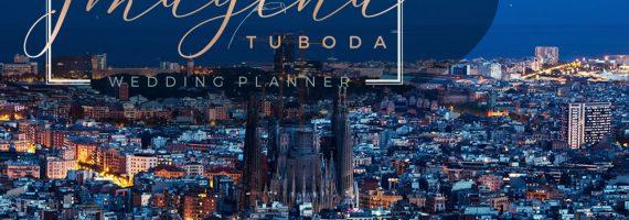 Imagina tu boda, abre una nueva oficina en Barcelona