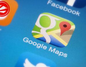 ProfesionalNet nos lo cuenta: La función de Google Maps que estábamos esperando ya está aquí