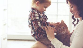 ¿Por qué es importante la forma en como hablamos a los niños?