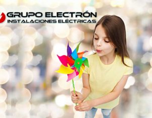 7 maneras de ahorrar electricidad en el hogar por GRUPO ELECTRÓN