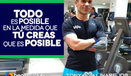 Tony Linarejos: 10 Aspectos a considerar antes de elegir un Entrenador Personal