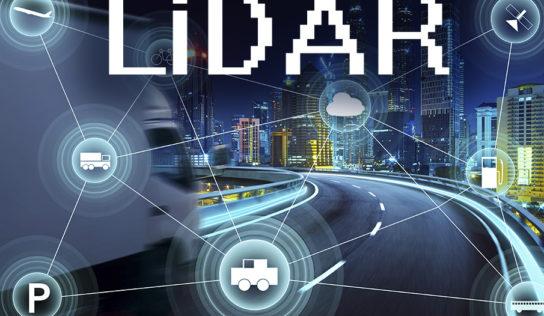 Ojos artificiales LIDAR: Cómo verán los robots en el futuro