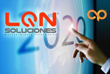 LQN SOLUCIONES, preguntas tecnológicas por las que el 2020 podría ser un año increíble