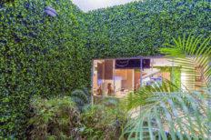 ¿Te gustaría tener un jardín vertical? Esto es lo que debes saber, por Vikenzo Nature