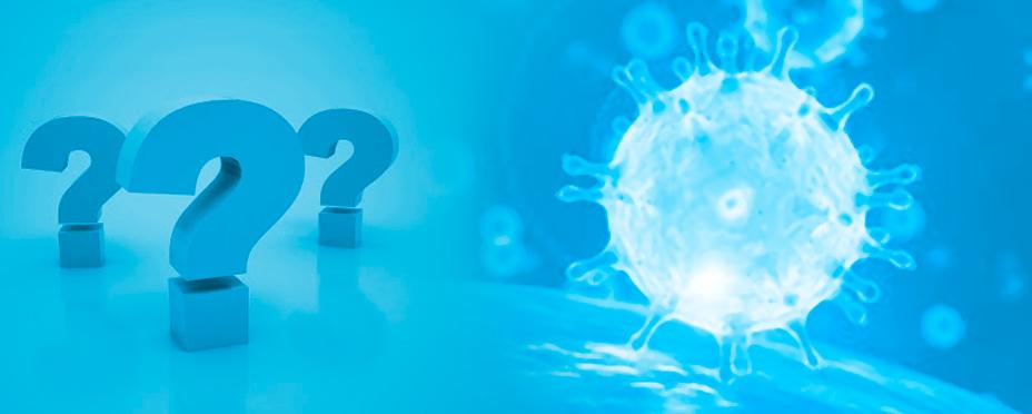 Quedan muchas incógnitas en cuanto a la virulencia/patogenicidad del coronavirus COVID-19