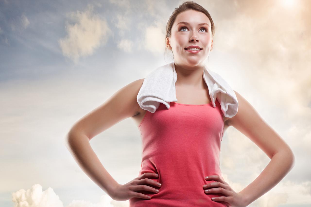 que hacer despues del ejercicio