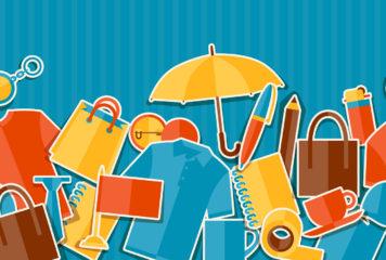 5 razones por las que los productos promocionales son cruciales para cualquier negocio
