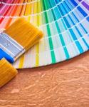 ¡Se acaba la cuarentena! Es el momento de renovar la pintura de nuestro hogar