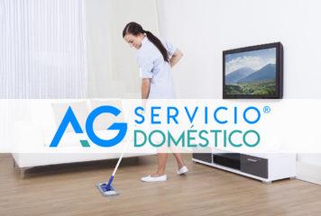 Como funciona una empresa de servicio doméstico