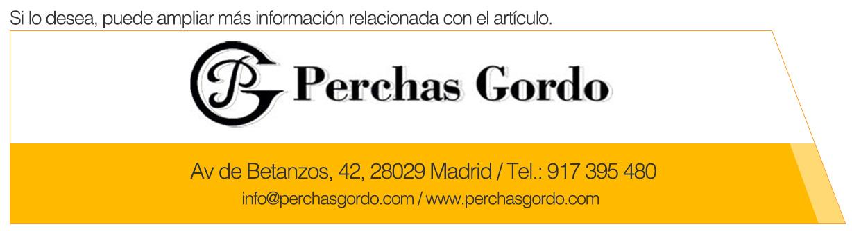 Perchas Gordo