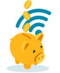 Cómo ahorrar en nuestra tarifa de telefonía e Internet