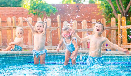 Actividades en la nueva normalidad: el alquiler de piscinas privadas va viento en popa