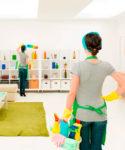 Los mejores pasos para limpiar la casa en 3 horas