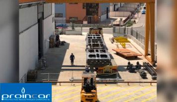 ¿A qué se dedica una Calderería Industrial como PROINCAR?