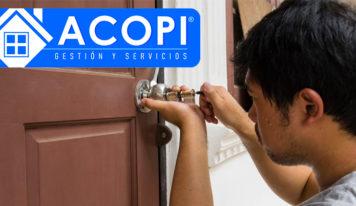 CERRAJEROS ACOPI: Encontrar el cerrajero adecuado