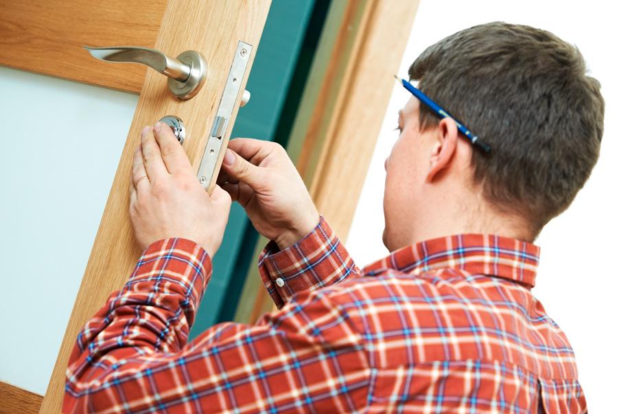 Cómo encontrar el cerrajero adecuado