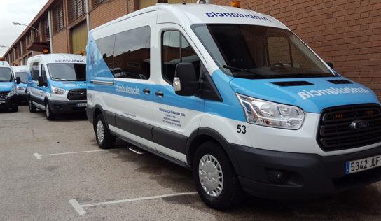 ¿Conoces las categorías y tipos de ambulancias de transporte médico privado?
